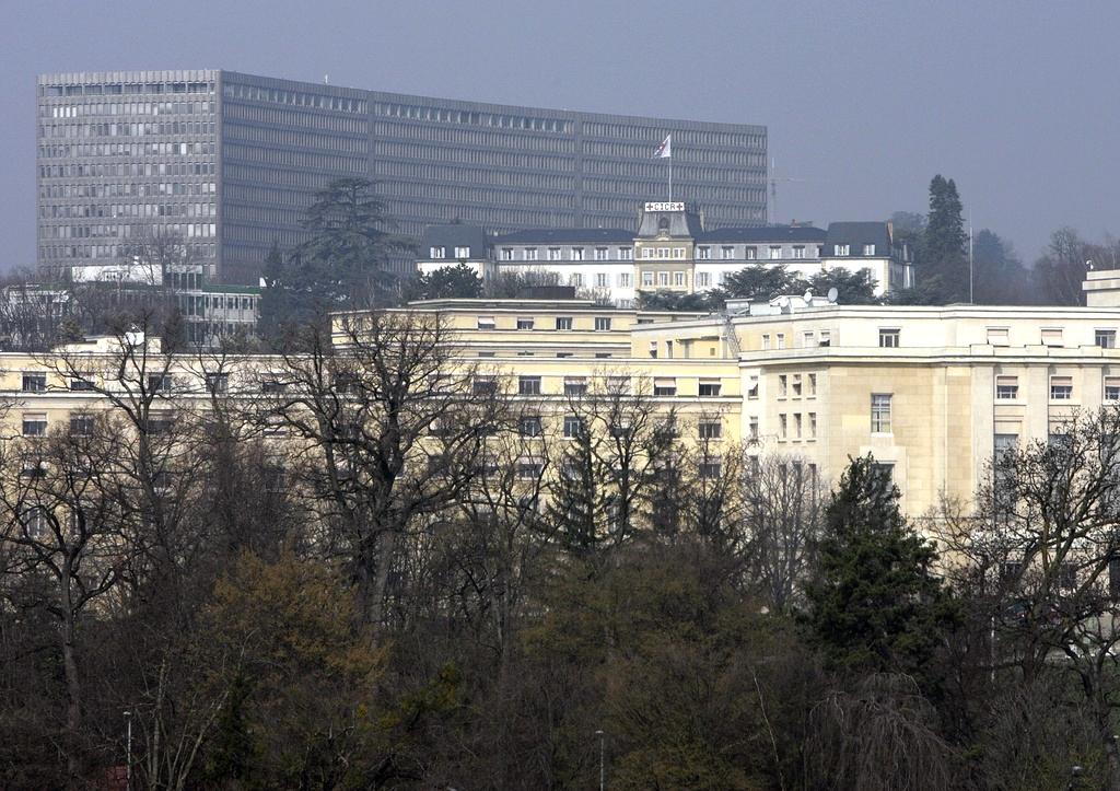 Le bureau international du travail se met en grève rts monde