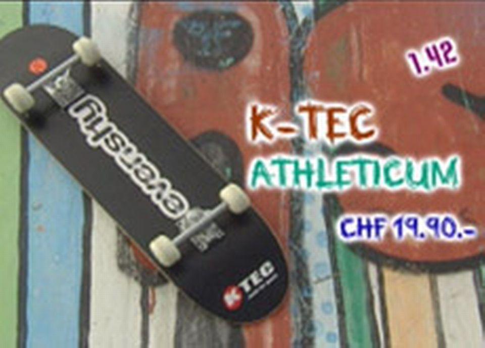 K-Tec -Athleticum