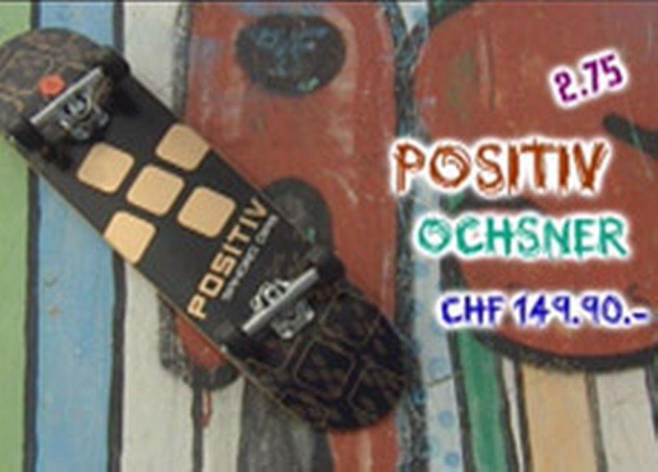 Positiv -Ochsner