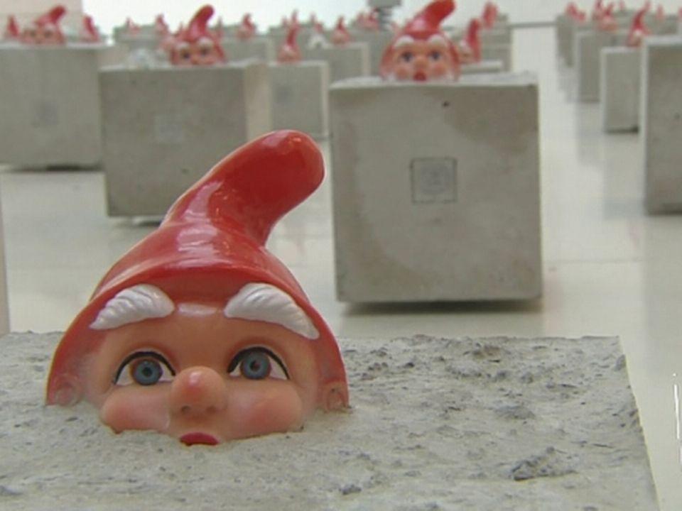 Le jardin suisse, Plonk et Replon, 2007 [RTS]
