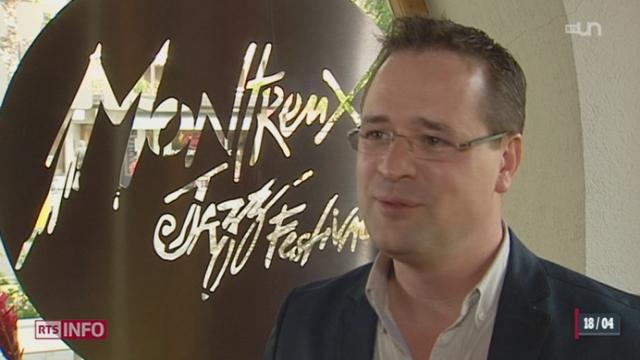 Le Montreux Jazz Festival a annoncé le programme de sa 47e édition [RTS]