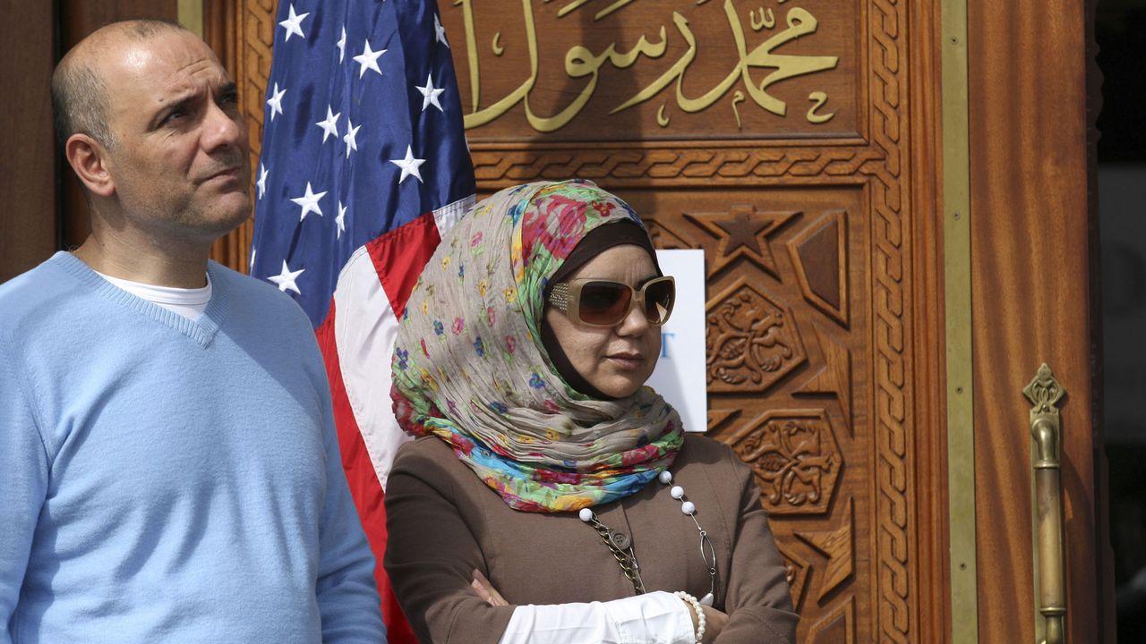 Les musulmans américains craignent une nouvelle poussée de l'islamophobie. [Rebecca Cook - Reuters]