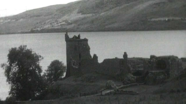 Le Loch Ness [RTS]