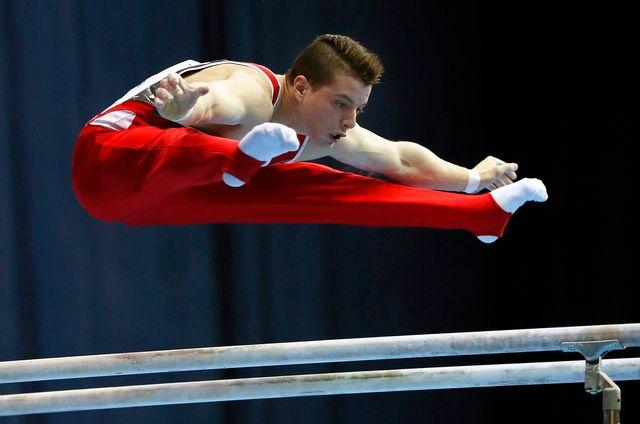 Yuri Kochetkov [Keystone]