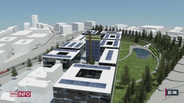 l 39 epfl s 39 associe blue factory fribourg pour tudier l 39 habitat du futur fribourg. Black Bedroom Furniture Sets. Home Design Ideas
