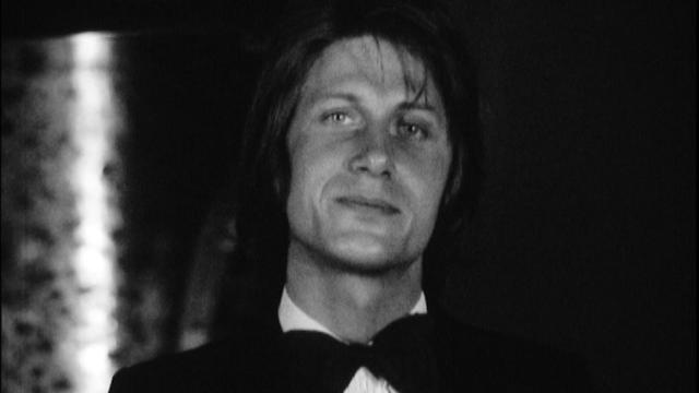 Jacques Dutronc en 1971. [RTS]