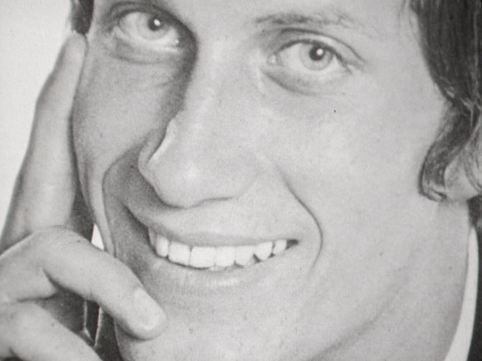Jacques Dutronc au top du hit en 1967. [RTS]