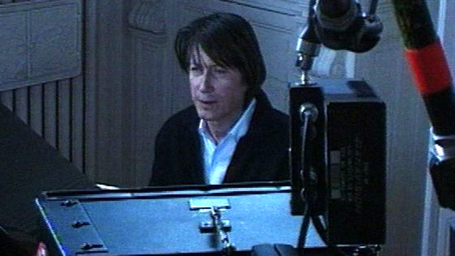 Jacques Dutronc, comédien chez Chabrol. [RTS]