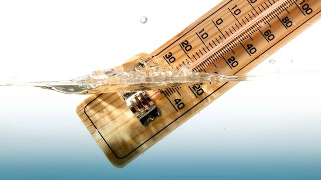 Thermomètre [©luchshen - Fotolia]