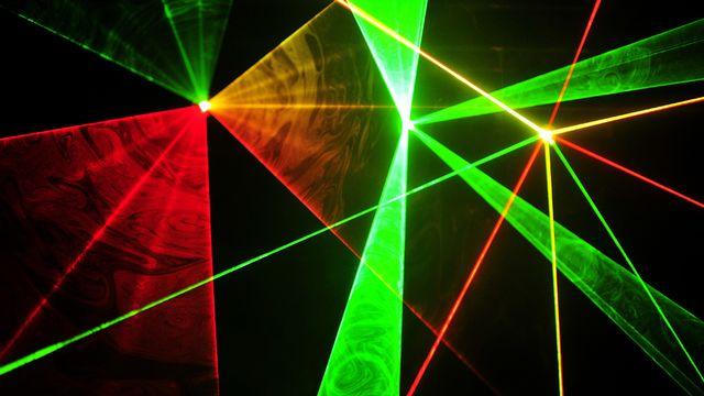 Laser [©Mikołaj Rychter - Fotolia]