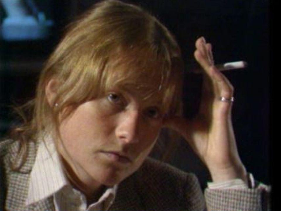 Isabelle Huppert [RTS 1981]