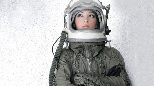 Comment a-t-on des rapports sexuels dans l'espace? [lunamarina  - Fotolia]