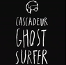 "Pochette du single de Cascadeur, ""Ghost surfer"". [Universal records]"