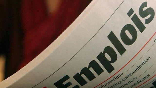 Le taux de chômage est plus élevé dans les cantons latins que dans le reste du pays. [Andree-Noelle Pot - Keystone]