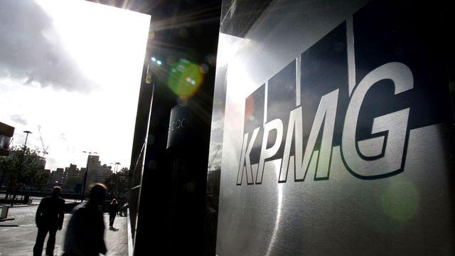 KPMG s'est penché sur l'attractivité fiscale des cantons en comparaison internationale. [LEON NEAL - AFP]