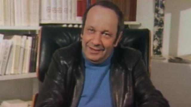Jean-Louis Bory [TSR]