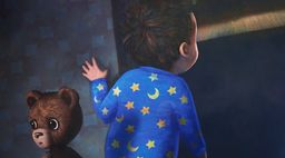 "Visuel de ""Among The Sleep"". [Krillbite Studios]"