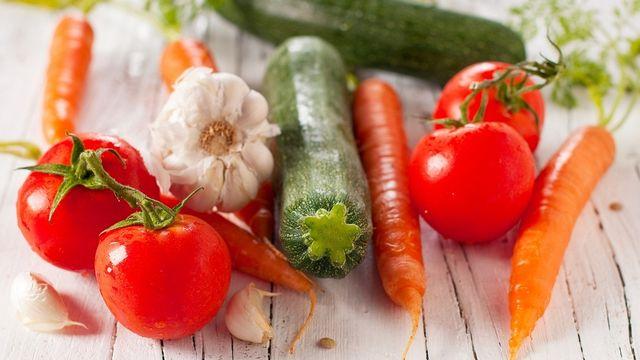 Le végétarisme est-il l'avenir de l'humanité? [nolonely - Fotolia]
