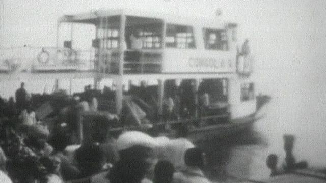 Le Congo [RTS]