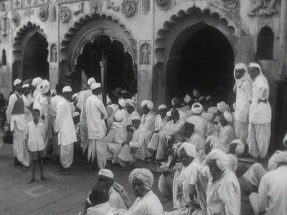 L'Inde et ses confessions [RTS]