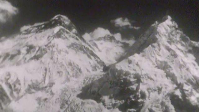 L'Himalaya. [RTS]