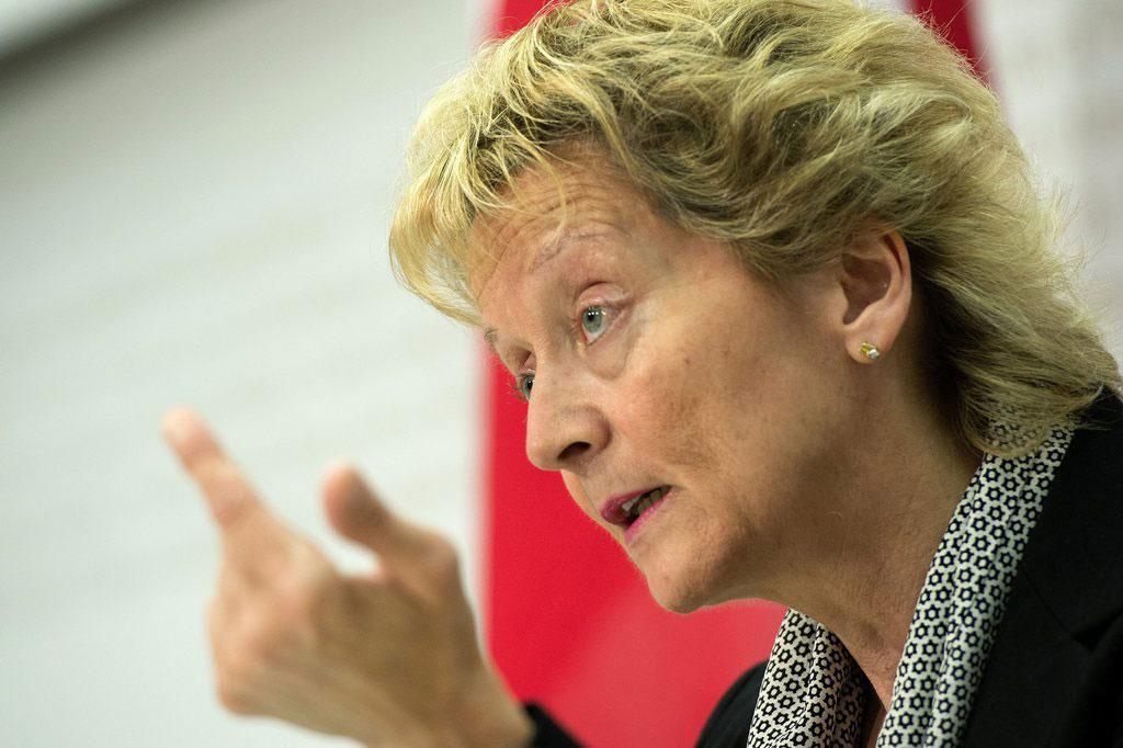 La presse suisse fustige l 39 accord fiscal avec les etats for Chambre de commerce etats unis