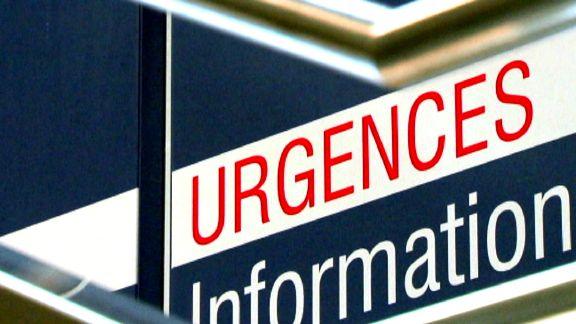 Urgences pédiatriques: histoire d'un diagnostic manqué