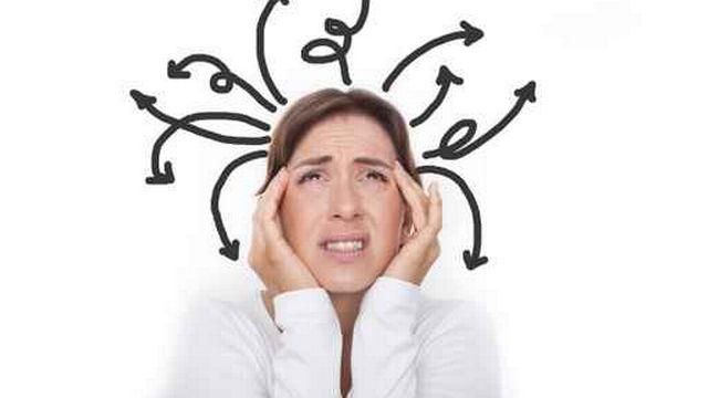 Migraine [Fotolia]