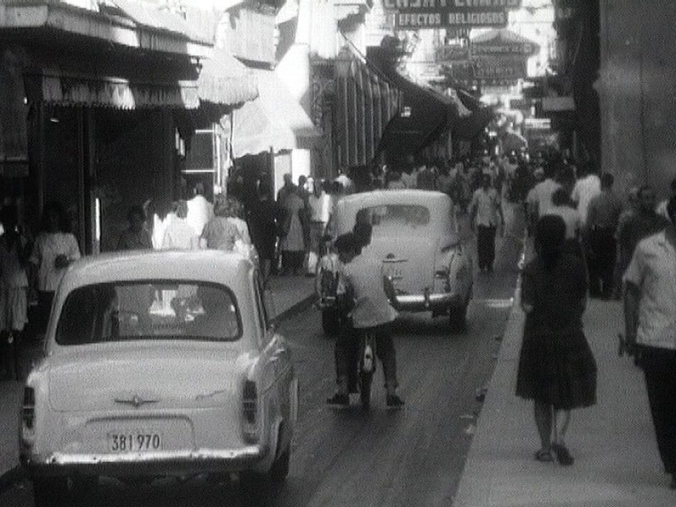 Cuba no, Cuba si [RTS]