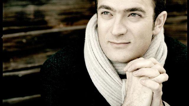 Le violoniste Renaud Capuçon. [Mat Hennek - Virgin Classics / renaudcapucon.com]
