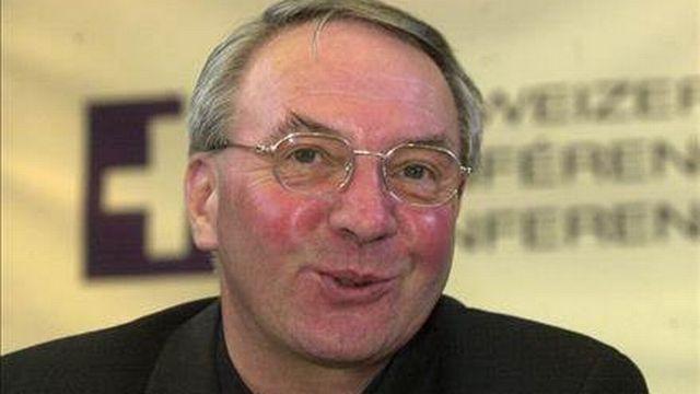 Norbert Brunner.