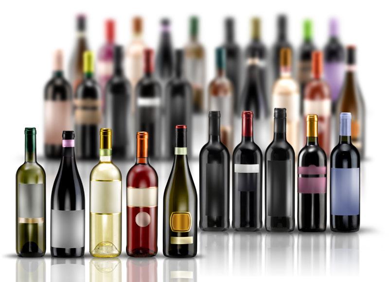 Vers un compromis sur les importations de vin par les particuliers economie - Quantite de vin par personne ...