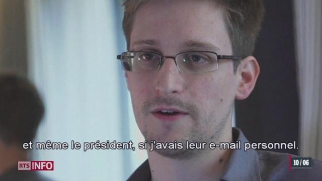 Un ex employé de la CIA dévoile les secrets de l'agence d'espionnage américaine [RTS]