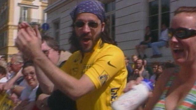 Public du Tour de France [TSR]
