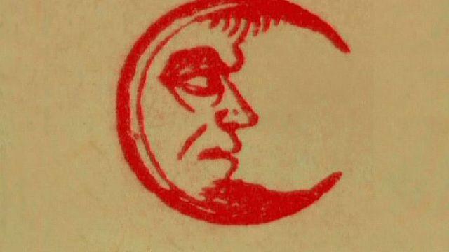 Illustration de l'Almanach du Messager Boîteux. [RTS]