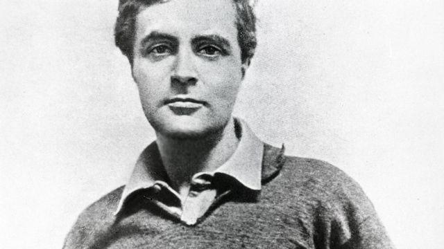 L'artiste italien Amedeo Modigliani. [Ria Novosti]