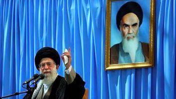 Iran, chronique d'une année décisive – documentaire complet