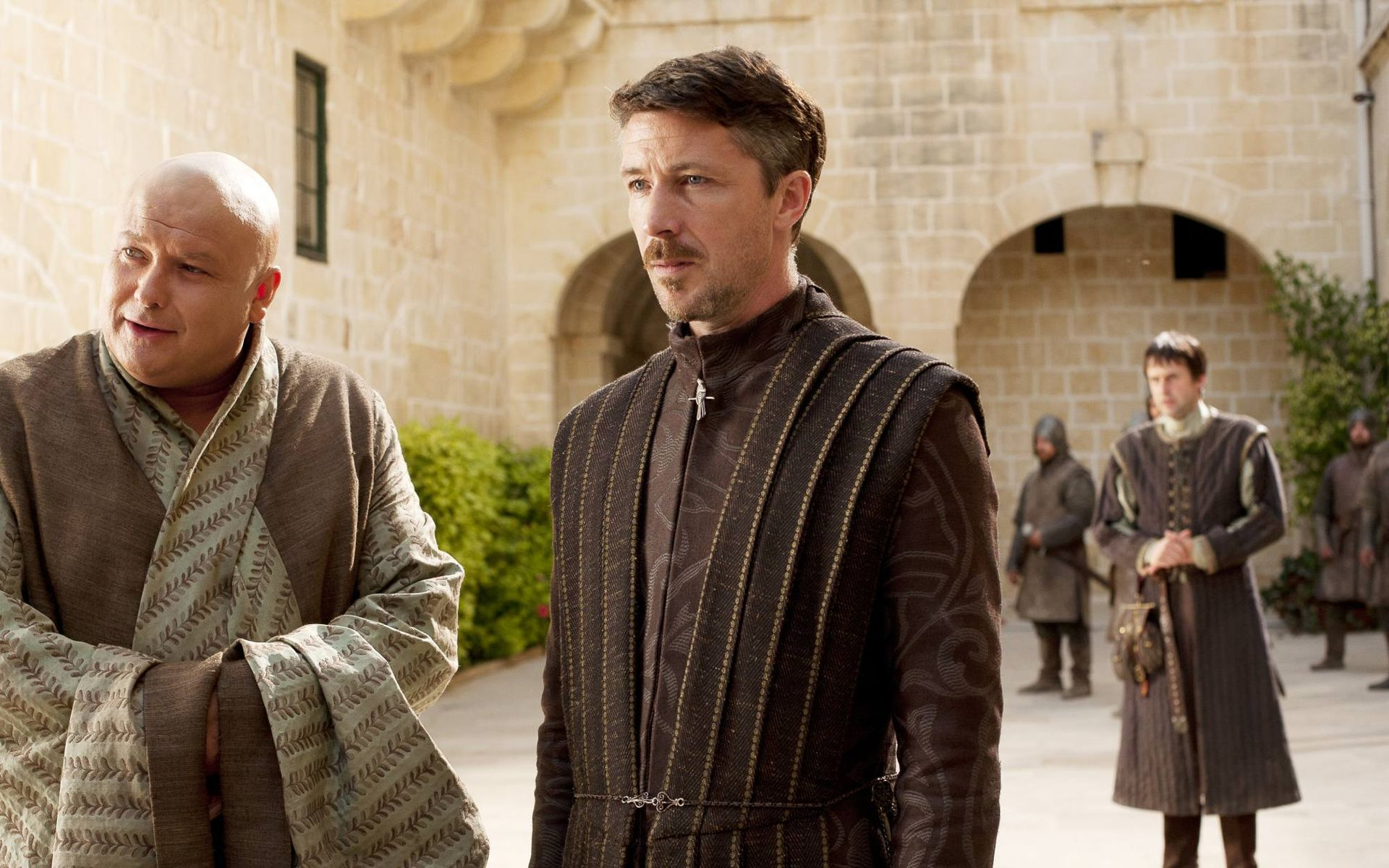 Photos game of thrones saison 1 pisode 7 rts ch missions s ries