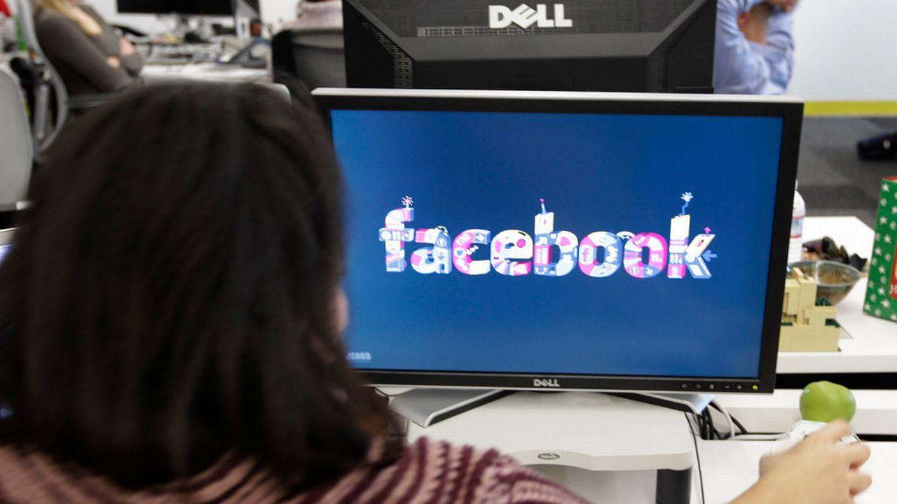 Facebook. [Paul Sakuma - AP Photo/Keystone]
