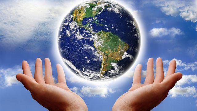 Comment ménager les ressources de la planète? [Giovanni M. Tamponi  - Fotolia]