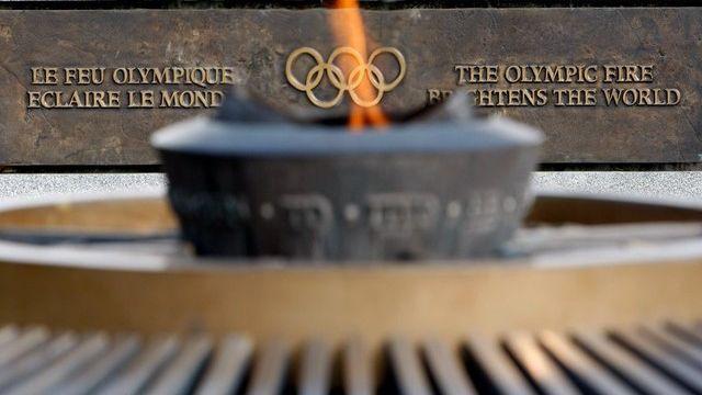 Lausanne, la capitale olympique souhaite accueillir les Jeux olympiques d'hiver de la Jeunesse. [Jean-Christophe Bott - Keystone]