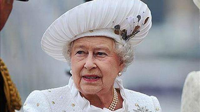 Jouissant d'une santé de fer, la reine est chère au cour des Britanniques. [Bethany Clarke]
