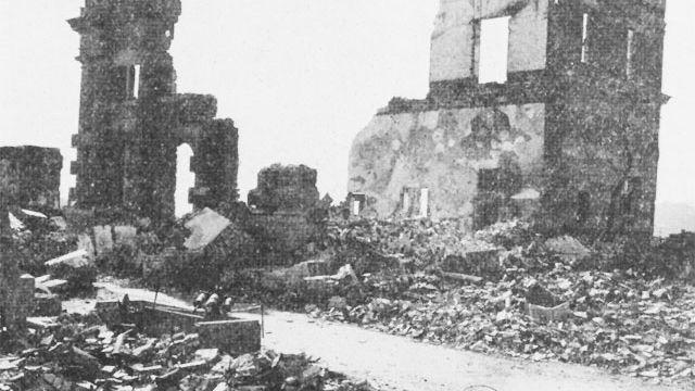hiroshima 1945c [Wikimedia]