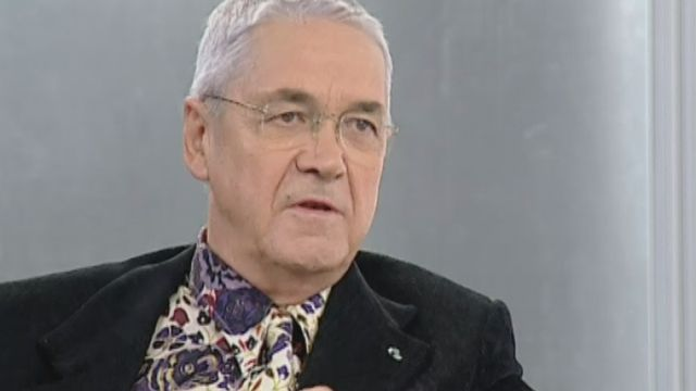 Claude Nobs [RTS]