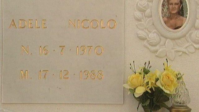 L'affaire Nicolo [RTS]