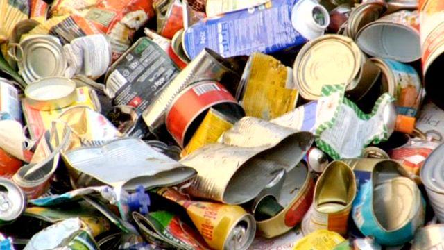 Les déchets : indispensable prévention