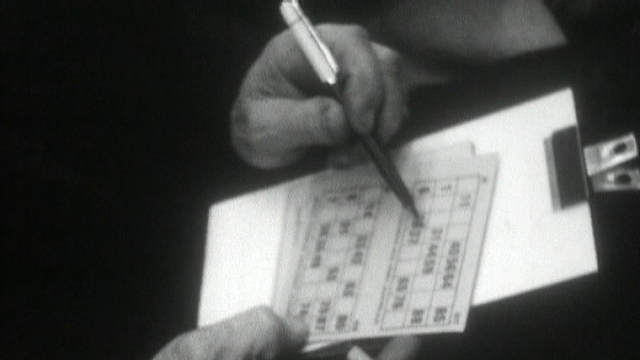 Gambling [RTS]
