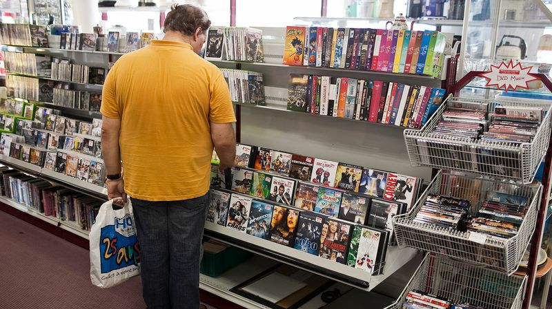 1e42ccb55301a7 Contrairement aux ventes de DVD, les ventes de disques haute définition  Blu-ray ont