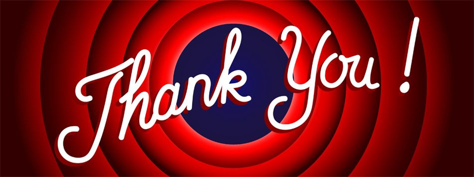 Thank you [© Web Buttons Inc - Fotolia.com]