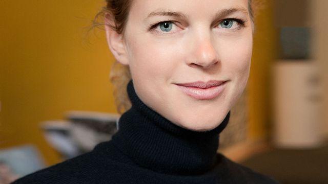 Nathalie Herschdorfer. [plus1000.ch]